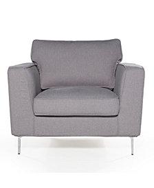 Sofas 2 Go Blake Chair Mink
