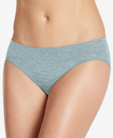 Jockey Smooth and Shine Seamless Bikini 2186