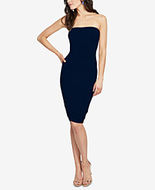 RACHEL Rachel Roy Twisted Tube Dress, Created for Macy's