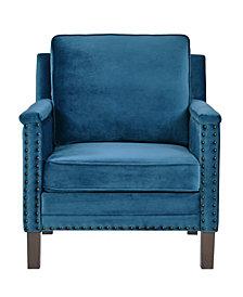 S2G Violet Chair Mallard