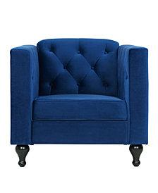 S2G Sarah Chair Sapphire