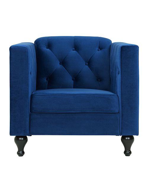 Amazing Sofas 2 Go Sarah Chair Sapphire Inzonedesignstudio Interior Chair Design Inzonedesignstudiocom