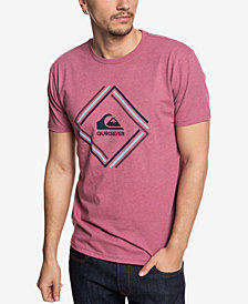 Quiksilver Men's Modern-Fit Graphic T-Shirt