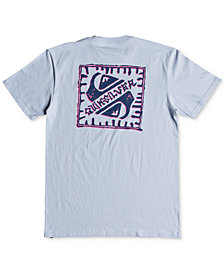 Quiksilver Men's Saved by the Swell Graphic T-Shirt