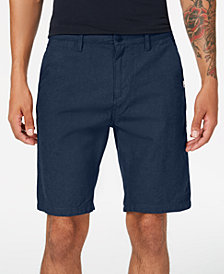 Quiksilver Men's Krandy Oxford Shorts