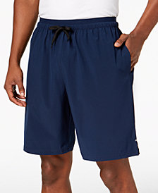 ID Ideology Men's Woven Shorts, Created for Macy's