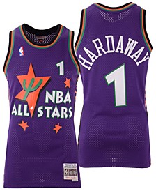 Men's Penny Hardaway NBA All Star 1995 Swingman Jersey