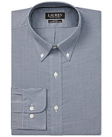 Lauren Ralph Lauren Men's Slim Fit Dress Shirt