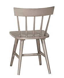 Mayson Spindle Back Dining Chair, Set of 2