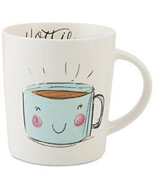 Pfaltzgraff Hottie Mug