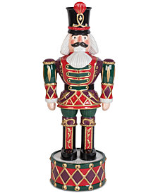 Fitz and Floyd Holiday Guard Nutcracker