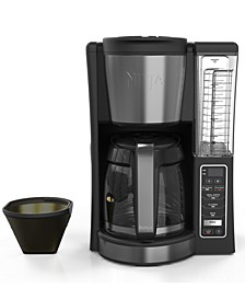 12-Cup Programmable Coffee Brewer
