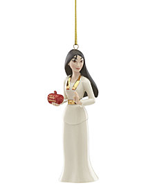 Lenox Merry Mulan Ornament