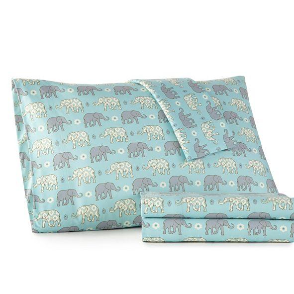 Shavel Micro Flannel® California King Sheet Set