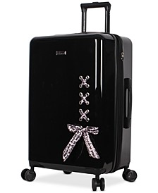 "Urban Bohemia 24"" Hardside Spinner Suitcase"