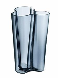 """Iittala Aalto Finlandia 10"""" Vase"""