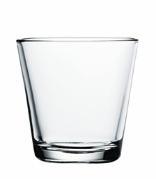 Iittala Kartio Small Tumbler, Set of 2