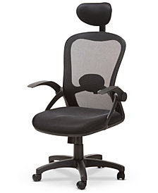 Talissa Office Chair, Quick Ship