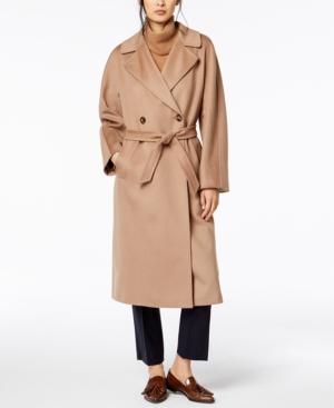 Vintage Coats & Jackets | Retro Coats and Jackets Weekend Max Mara Katai Trench Coat $1,075.00 AT vintagedancer.com