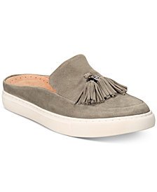 Gentle Souls by Kenneth Cole Women's Rory Mules