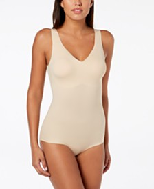 Wacoal Beyond Naked Bodysuit WE121010