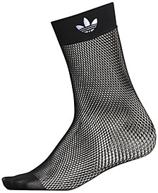 adidas Originals Fishnet Ankle Socks
