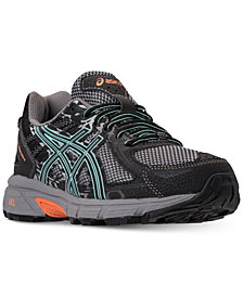 Asics Women's GEL-Venture 6 Running Sneakers from Finish Line