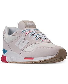 New Balance Women's 840v2 Casual Sneakers from Finish Line