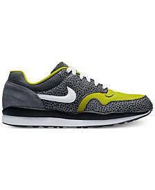 Nike Men's Air Safari Casual Sneakers from Finish Line