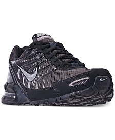 best website e1527 5d882 Nike Men s Air Max Torch 4 Running Sneakers from Finish Line