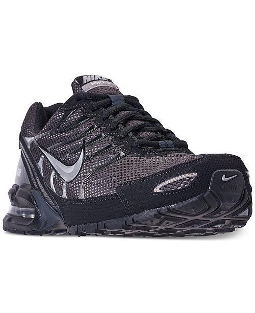the latest e387a e529a Men's Air Max Torch 4 Running Sneakers from Finish Line