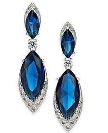 Danori Marquise Drop Earrings, Created for Macy's