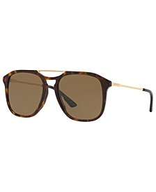 Sunglasses, GG0321S 55