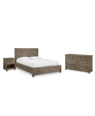furniture canyon platform bedroom furniture 3 piece bedroom set rh macys com Bedroom Collections Macy's Macy Furniture Leather Bedroom