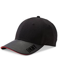 DKNY Mens Logo Baseball Cap