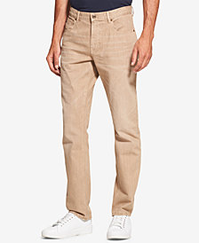 DKNY Men's Slim-Fit Jeans