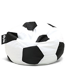 Big Joe Sports Ball Bean Bag Chair, Quick Ship
