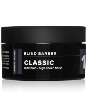 Blind Barber 101 Proof Classic Pomade, 2.5-oz.