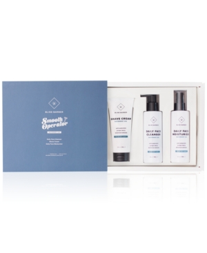 Blind Barber 3-PC. SMOOTH OPERATOR GIFT SET