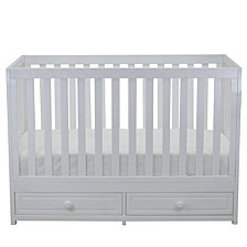 Marilyn Crib, White
