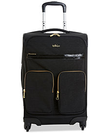 Kipling Ronan Carry On Spinner Suitcase