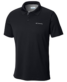 Columbia Men's Big & Tall Utilizer™ Polo