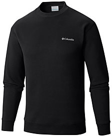Columbia Men's Big & Tall Hart Mountain Sweatshirt