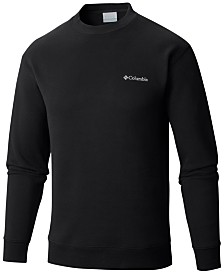 Columbia Men's Big and Tall Hart Mountain Sweatshirt