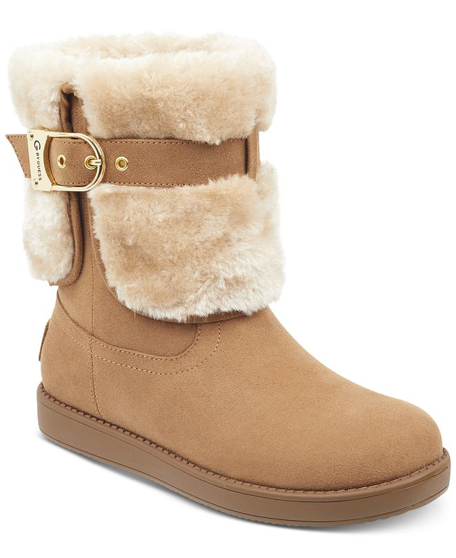 GBG Los Angeles Aussie Cold Weather Boots