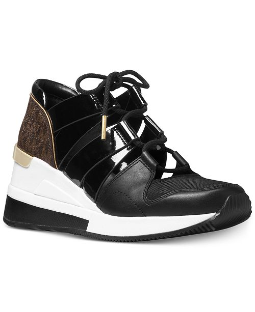 Michael Kors Beckett Trainer Sneakers & Reviews Athletic