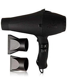 Aria Beauty Damage Control Professional Infrared Ionic Blow Dryer, from PUREBEAUTY Salon & Spa
