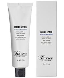 Facial Scrub, 4-oz.