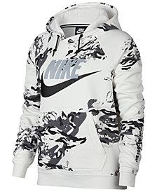 Nike Sportswear Rally Printed Hoodie