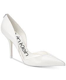 Calvin Klein Women's Marybeth Pumps